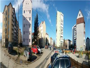 Apartament de vanzare in Sibiu- 3 camere- 58.72 mp-oferta promotionala