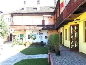 Apartament 2 camere de vanzare in Sibiu, ideal investitie, etaj 1