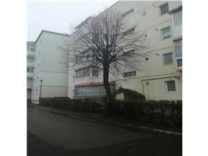 Apartament de vanzare Sibiu -3 camere - mobilat - zona Siretului
