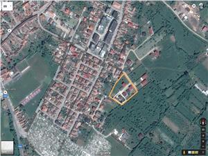 Casa de inchiriat in Sibiu - incantare pentru intreaga familie
