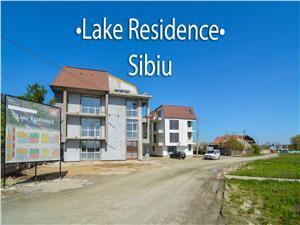 Apartament de vanzare in Sibiu - 2 camere - decomandat - etaj 1
