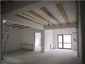 Offices for rent in Sibiu - 170 sqm - exclusive area