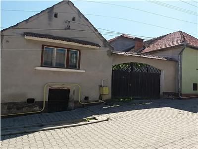 Individual house - 1000 sqm land in Turnu Rosu