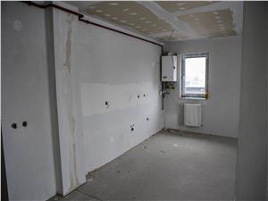 Apartament de vanzare in Sibiu, 3 camere, 84mp utili, CENTRAL