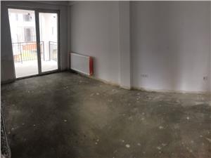 Apartament 2 camere in Sibiu - Parter cu Gradina 70 mp