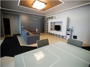 Apartament 2 camere in Sibiu de vanzare -decomandat -de LUX INTABULAT