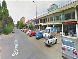Apartament de vanzare in Sibiu- complet mobilat si utilat-zona Cedonia