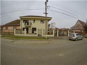 Apartament de vanzare in Sibiu cu 4 camere - etaj +mansarda