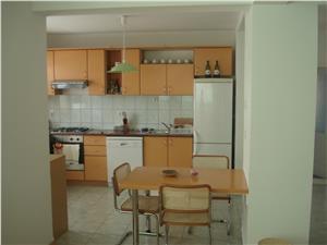 Apartament de inchiriat in Sibiu - 3 camere - cartier nou Strand