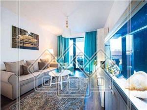 3-Zimmer-Wohnung zum Verkauf in Sibiu