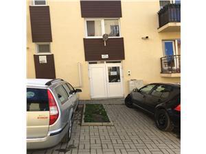 Apartament 3 camere de vanzare in Sibiu cu predare la cheie