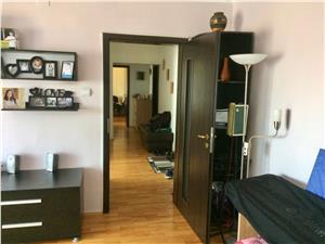Apartament 3 camere de vanzare - mobilat si utilat-Terezian