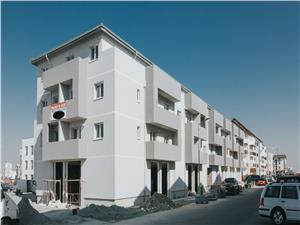 2-Zimmer Wohnung kaufen in Sibiu - 57 qm Wohnfläche