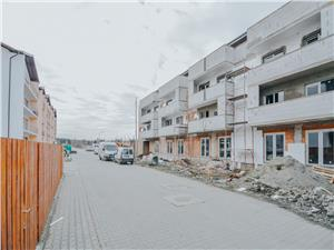 Apartment for sale in Sibiu- 2 rooms- 34.85 sqm