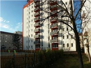 Apartament de vanzare in Sibiu-3 camere-zona premium
