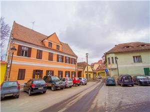 3-room apartment for sale in Sibiu - centrally located
