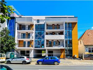Gewerbefläche kaufen in Sibiu -Top Lage