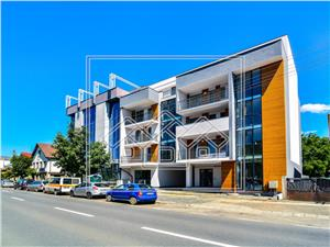 Commercial space for sale in Sibiu - perfect location
