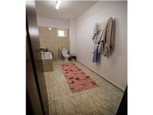 Apartament de vanzare in Sibiu -Selimbar - finisaje+mobilier la cheie