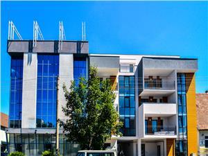 Penthouse de LUX in Sibiu - Răsfață-te elegant