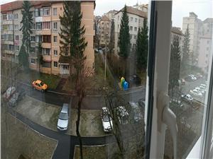 Apartament de inchiriat in Sibiu - 2 camere, zona Mihai Viteazu