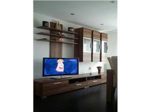 Apartament 4 camere de vanzare in Sibiu- Mobilat si utilat de lux