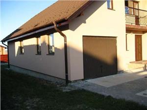 Casa de inchiriat in Sibiu- complet mobilata si utilata