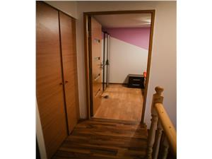 Apartament de vanzare in Sibiu - 2 camere - 60mp - Piata Rahova