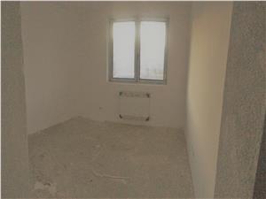 Apartament 3 camere intabulat de vanzare in Selimbar- Zona Brana