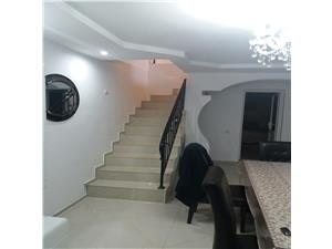 Casa 4 camere de vanzare in Sibiu-Cartier Turnisor