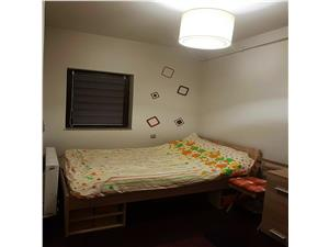 Apartament 3 camere de vanzare in Selimbar utilat si mobilat