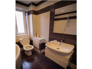 Apartament de vanzare in Sibiu - 2 camere + bucatarie - 59mp