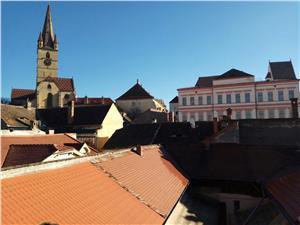 Apartament de vanzare in Sibiu - 2 camere - ULTRACENTRAL