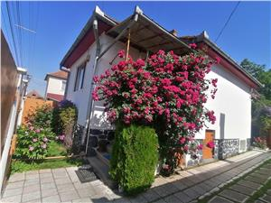 House for sale in Sibiu - 200 sqm land area