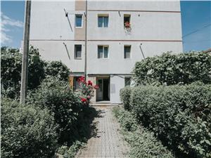Apartament de inchiriat in Sibiu - mobilat si utilat- zona Strand