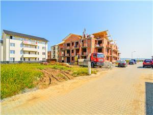 Apartament de vanzare in Sibiu cu 2 camere + 2 balcoane