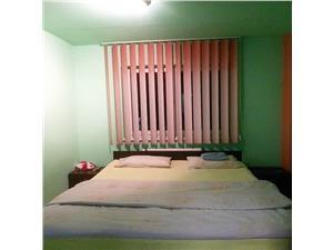 Apartament 2 camere de vanzare in Sibiu-Terezian- utilat si mobilat