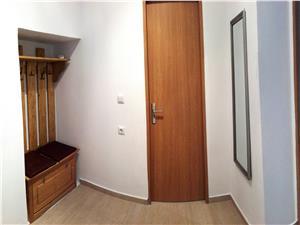 Apartament 2 camere de inchiriat in Sibiu, lux
