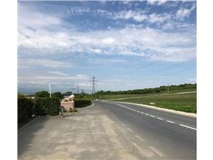 Land for sale in Sibiu - 1,700 sqm - Landmark Bavaria