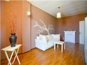 Apartament de vanzare in Sibiu - 2 camere -DECOMANDAT