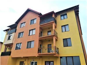 Apartament de inchiriat in Sibiu- 2 camere- Decomandat