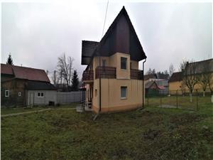 Casa de vanzare in Sibiu - zona linistita - Tocile