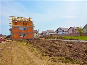 Apartament de vanzare in Sibiu - 2 camere + Gradina