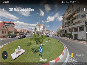 Land for sale in Sibiu - 1543 sqm