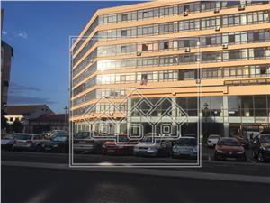 Apartment for rent in Sibiu 3 rooms - ULTRACENTRALA area