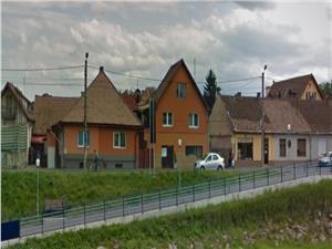 Spatiu comercial de inchiriat in Sibiu - zona Piata Cibin