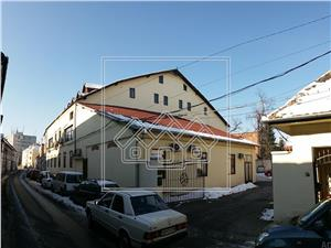 Office space for rent in Sibiu - ultracentralala area