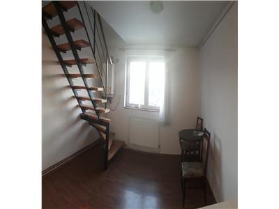 Apartament 2 camere de vanzare in Sibiu, Mansarda, 45mp util