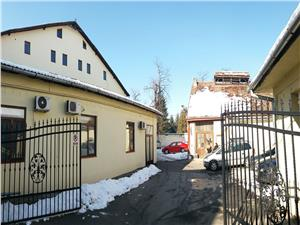 Office space for rent in Sibiu - class A - ultracentral