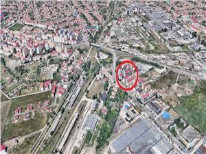 Garsoniera de vanzare in Sibiu - mobilata si utilata